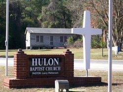 Hulon Baptist Church Cemetery