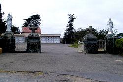 Tomales Catholic Cemetery