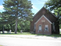 Hempfield Zion Cemetery