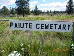 Paiute Cemetery