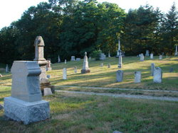 West Reading Cemetery