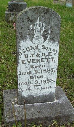 Oscar Everett