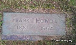 Frank J Howell