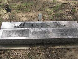 Frances Marion <i>Boston</i> Baum