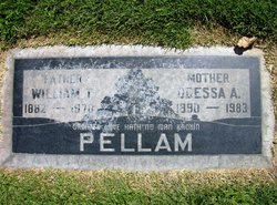 William Thomas Pellam