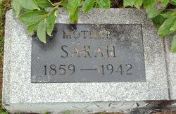 Sarah L <i>Radcliffe</i> Aumiller