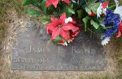 James E. Rand