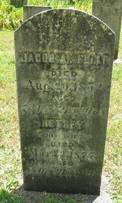 Jacob Alexander Flint