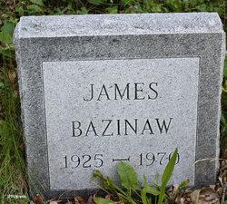 James Bazinaw