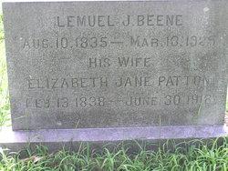 Lemuel Jackson Beene