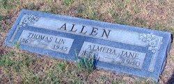 Thomas Lindsey Lin Allen
