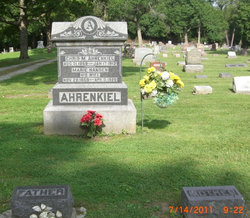Chris M. Ahrenkiel