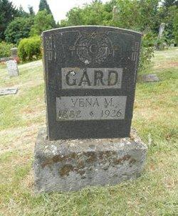 Virginia M. Vena <i>Mayfield</i> Gard