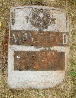 Lulu <i>Taylor</i> Mayfield