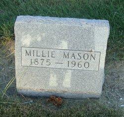 Millie <i>Schaaf</i> Mason