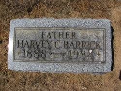 Harvey Clayton Barrick