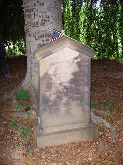 Gen William Stanton