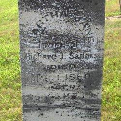 Martha Jane <i>Lines</i> Sailors