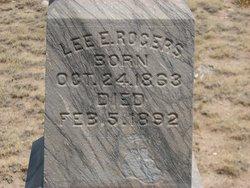Lee R. Rogers