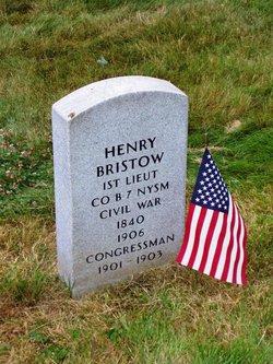 Henry Bristow
