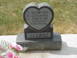 Olivia Marie Hearne