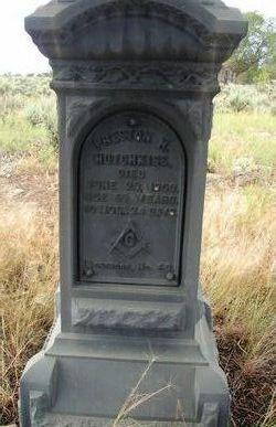 Preston H. Hotchkiss