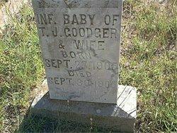 Infant Baby Goodger