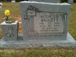 Alton Lee Baggett