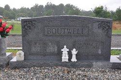 Winford B. Buck Boutwell