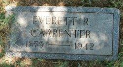 Everett R Carpenter