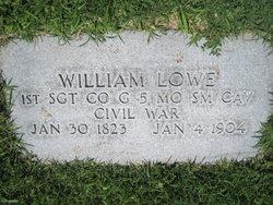 William Lowe