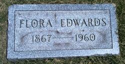 Flora <i>Strickler</i> Edwards
