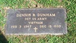 Dennis R. Dunham