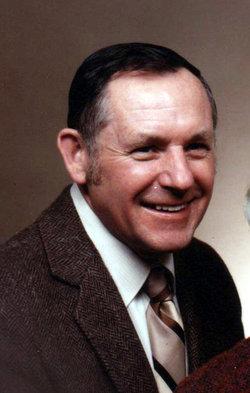 Forrest James Ranstead