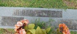 Eddie Fredward Braxton