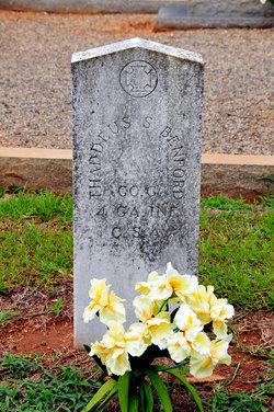 Thaddeus S. Benford