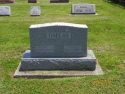 Clara Lois <i>Price</i> Dallas