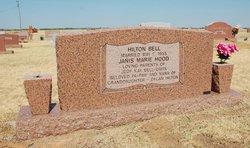 Hilton Oscar Bell