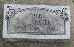 F J Baker