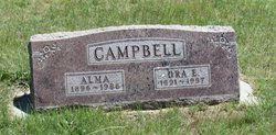 Ora E. Campbell