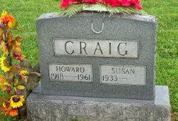 Howard David Craig