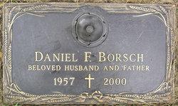 Daniel Frank Borsch