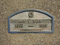 Amy L Webb