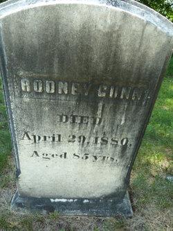 Rodney Gunn