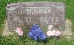 James Clay Eckroy