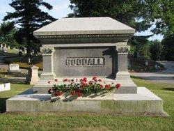 Louis Bertrand Goodall