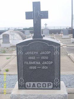 Joseph Jacop