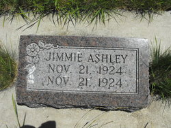 James Jimmie Ashley