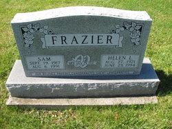 Sam Frazier, Sr