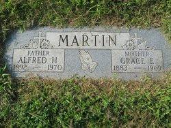 Alfred Henry Martin